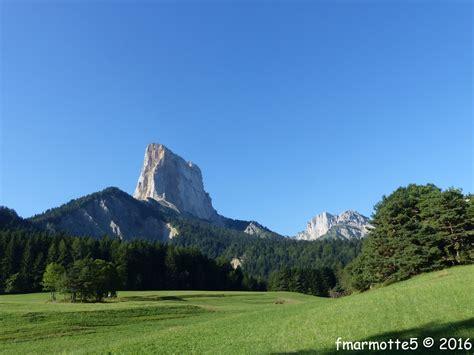 le tour du mont aiguille vercors le de fmarmotte5