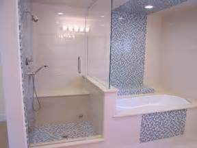 mosaic tile ideas for bathroom one home plans single family house plans 1 floor home pla original thraam com