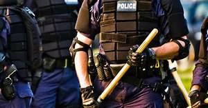 U0026 39 A National Embarrassment U0026 39   Police Use