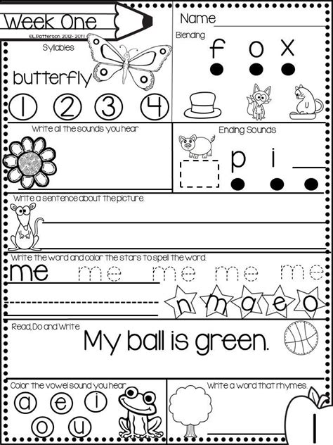 december morning bright kindergarten literacy morning 713 | 7c9c3c8855eb2e3780db9d70bf467e40