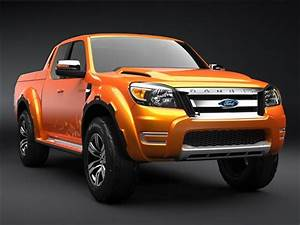 2011 Ford Ranger Owners Manual  Reviews  Specs And Price