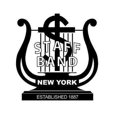 New York Staff Band (@nysb1887)  Twitter. Raw Wedding Rings. Fashionable Engagement Rings. Cz Eternity Band. Female Anklet. Renaissance Emerald. Sea Turtle Stud Earrings. Simple Necklace. White Sapphire Rings