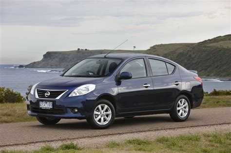 Nissan Photo by Nissan Almera Australian Prices And Specifications