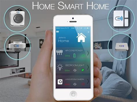 Beste Smart Home System by 25 Best Ideas About Smart Home Automation On