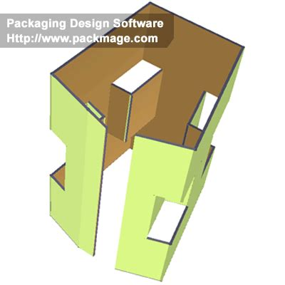 packaging design software packmage corrugated and folding box packaging
