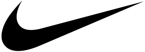 The nike logo is widely regarded as one of the greatest and most popular logos in history. File:Logo NIKE.svg - Wikipedia