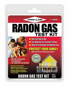 PRO-LAB® Test Kits – Protect your family by accurately ...