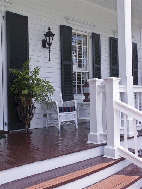 modern rustic farmhouse front porch design ideas