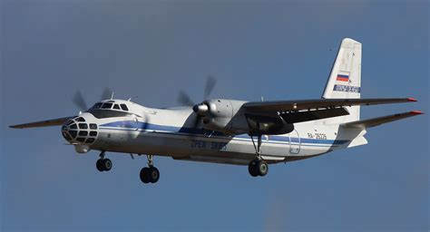 Open Skies Treaty: Russia to carry out observation flight ...