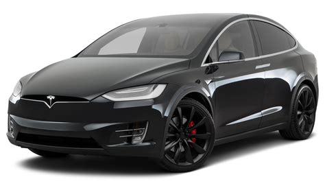 Tesla Suv Horsepower by 2016 Tesla X Reviews Images And Specs Vehicles
