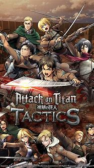 AoT_tactics_key_visual - Anime Trending | Your Voice in Anime!