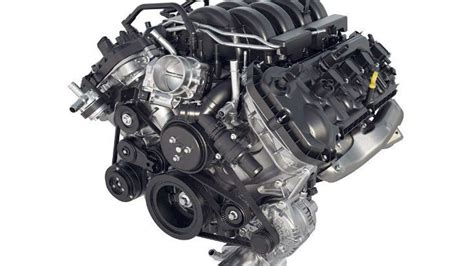 ford v10 2020 is the ford coyote v8 in trouble production has been