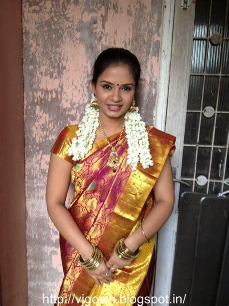 actress gowri lakshmi facebook vj gowri lakshmi
