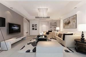 Living Room : Awesome Minimalist Modern Living Room