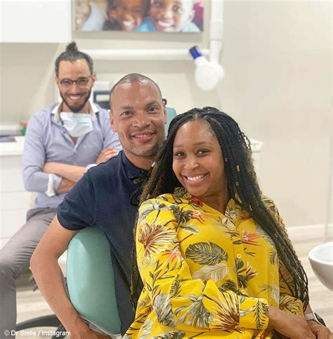 Minnie Dlamini Jones And Husband Quinton Jones Share