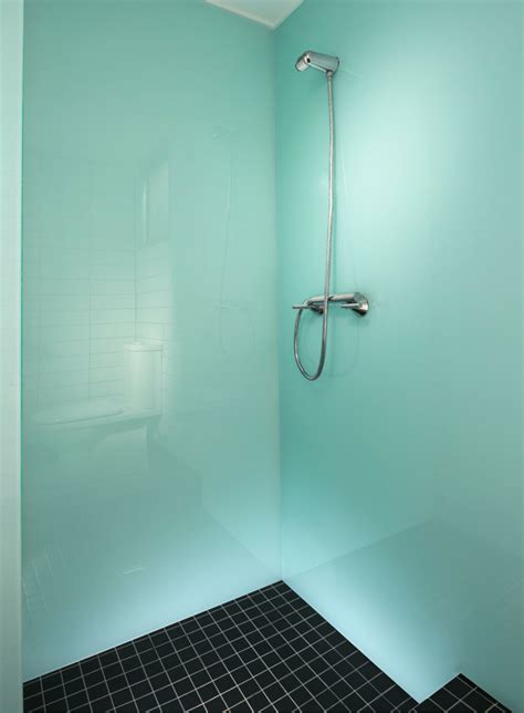 What Are Shower Walls Made Of - 7 ways to improve your shower enclosure cleveland