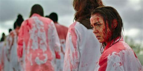 julia ducournau femis grave le film cannibale de julia ducournau alimentation