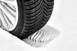 Pneu 4 Saisons Michelin : essai pneus michelin crossclimate ~ Nature-et-papiers.com Idées de Décoration
