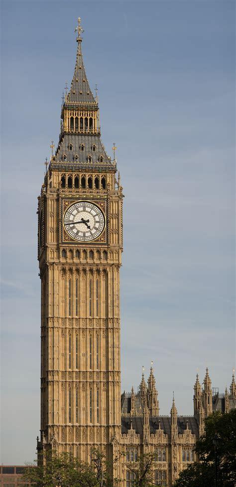 big ben informationen datei clock tower palace of westminster september 2006 jpg
