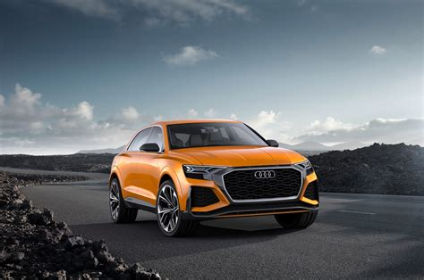 audi announces plans for q4 and q8 production motor trend