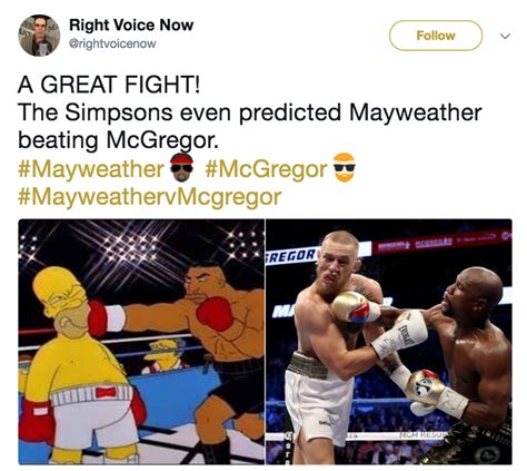 Fight Memes Mcgregor Mayweather Fight Memes Top 10