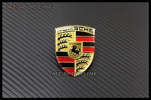 Porsche Boxster S Emblem : porsche boxster cayman 987 996 997 911 sport car emblem ~ Kayakingforconservation.com Haus und Dekorationen