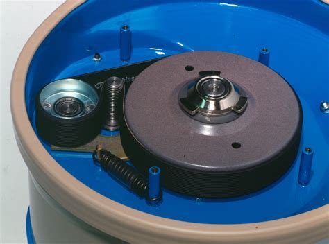 Polisher   Hutchinson Belt Drive Systems