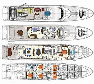 Christensen Yachts Motor Yacht Superyachts
