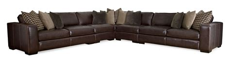 Bernhardt Foster Leather Furniture by Bernhardt Sectional Leather Sofa Bernhardt Foster Leather