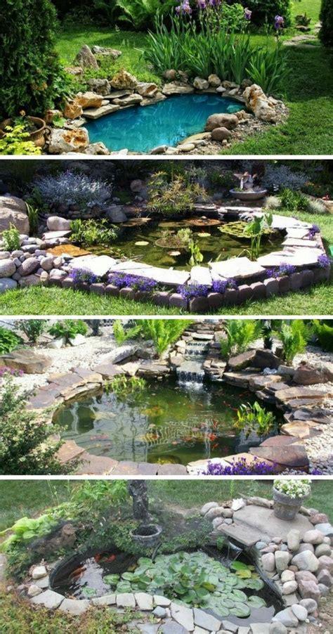 Wassereinrichtung Im Innenrauminneneinrichtung Mit Wasser Und Pflanzen by Sommergarten Verwandeln Sie Ihren Garten In Eine Outdoor Oase