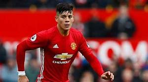 Marcos Rojo optimistic of Manchester United return in ...