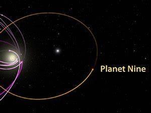 Planet 9 — Steemit