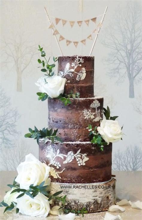 Chocolate Cakes For Christmas Wedding Christmas