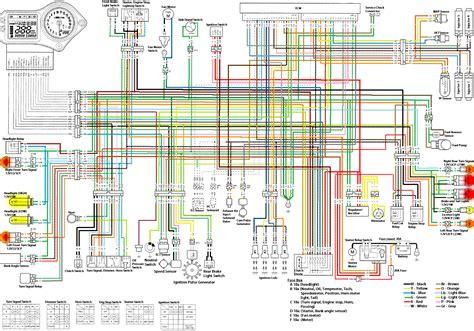 Cbrrr Wiring Diagram Online