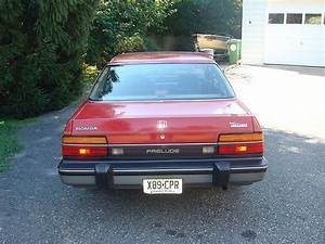 Buy Used 1983 Honda Prelude Base Coupe 2