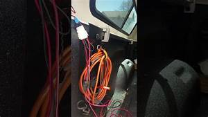 Chevy Third Brake Light Wiring For Topper : 2017 dodge ram 2500 chmsl topper camper wiring youtube ~ A.2002-acura-tl-radio.info Haus und Dekorationen