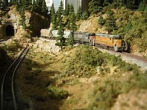 Donner Pass In Z Scale - Model Railroader Magazine