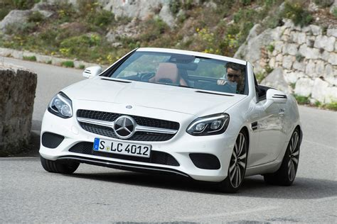 Mercedes Slc Class Hd Picture by Mercedes Slc Review Auto Express