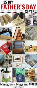 20 Fantastic Ideas For Diy Fathers Day Gifts From The Kids ...