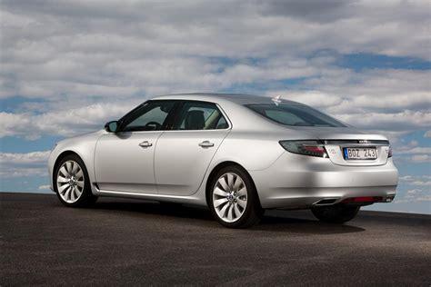 2011 Saab 9-5 Sedan News And Information