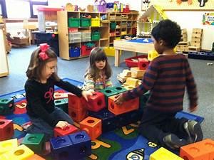 Mrs. Webster's Classroom Connections: Block Play in Preschool