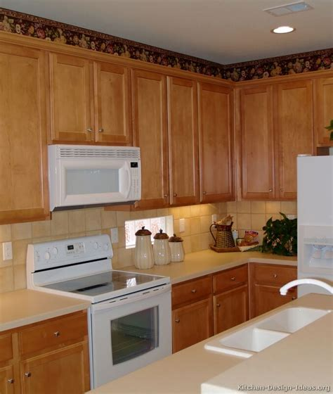 wood kitchen ideas traditional light wood kitchen cabinets 37 kitchen