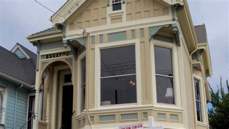 Remodeled Victorian West Oakland House Youtube
