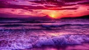 Purple, Sky, Wallpapers