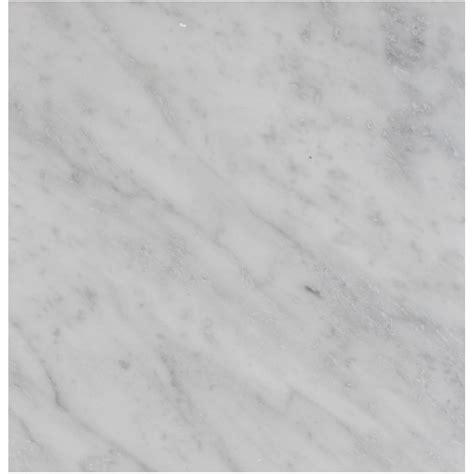 italian bianco carrara c honed marble tile mcc tiles