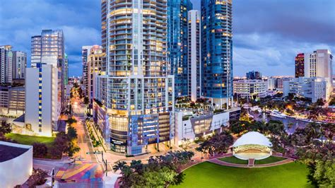 Hotel Deals in Fort Lauderdale | Hyatt Centric Las Olas ...
