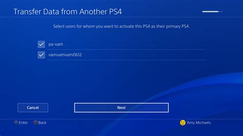 ps4 transfer pro data ssd console playstation moving vg247