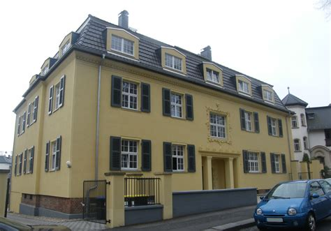 Bib  Wohn Und Geschäftshäuser  Neubau, Sanierung