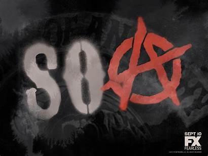 Anarchy Sons Season Soa Background Fond Son