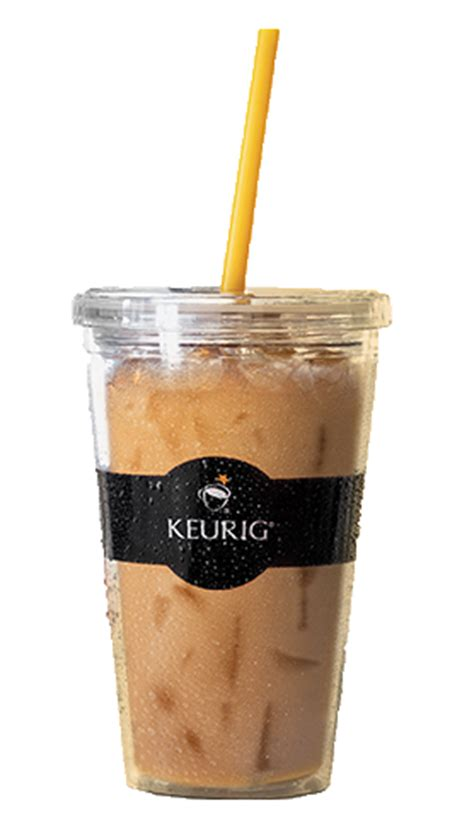 Whisk until well combined then pour into ice cube molds and freeze until solid, about. Keurig Iced Coffee: Cold and Delicious Brewed Coffee Alternative